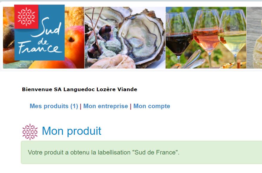 LLV Sud de France